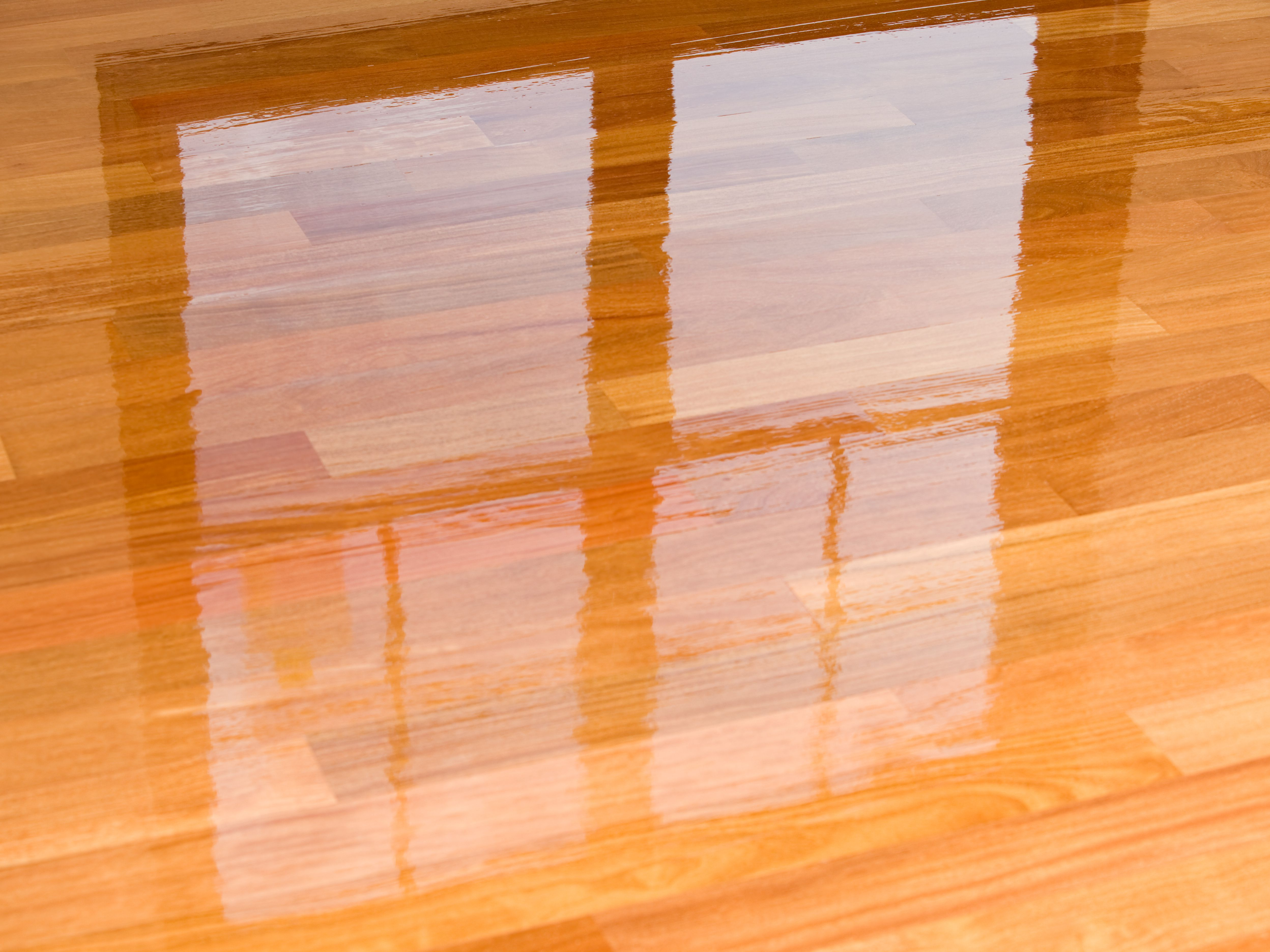how to fix a hardwood floor that is cupping