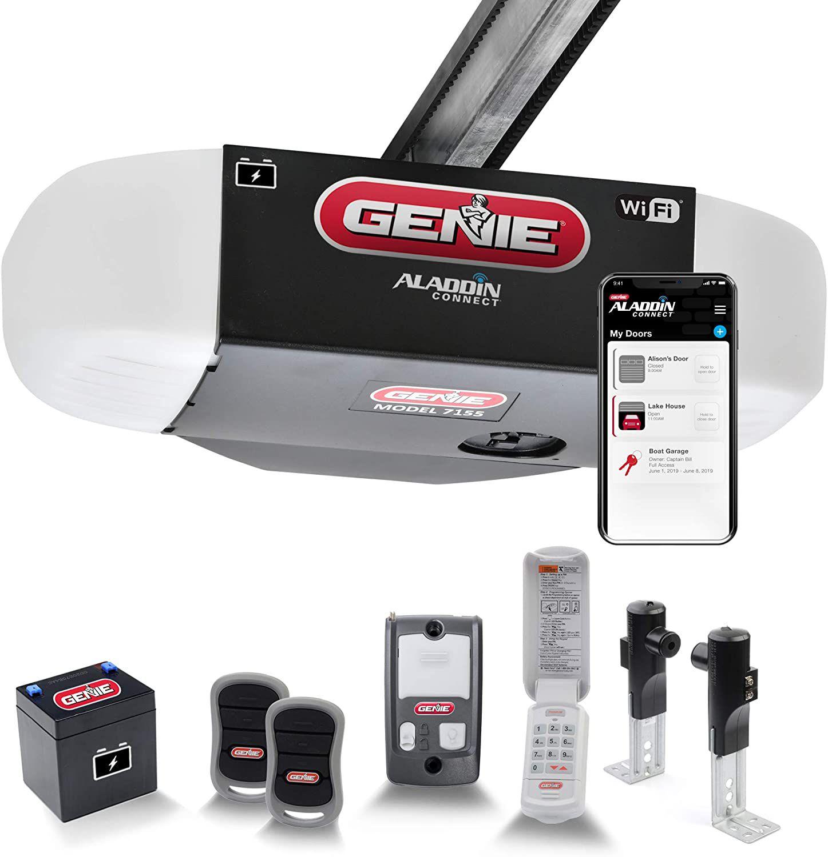 Genie StealthDrive Connect Garage Door Opener