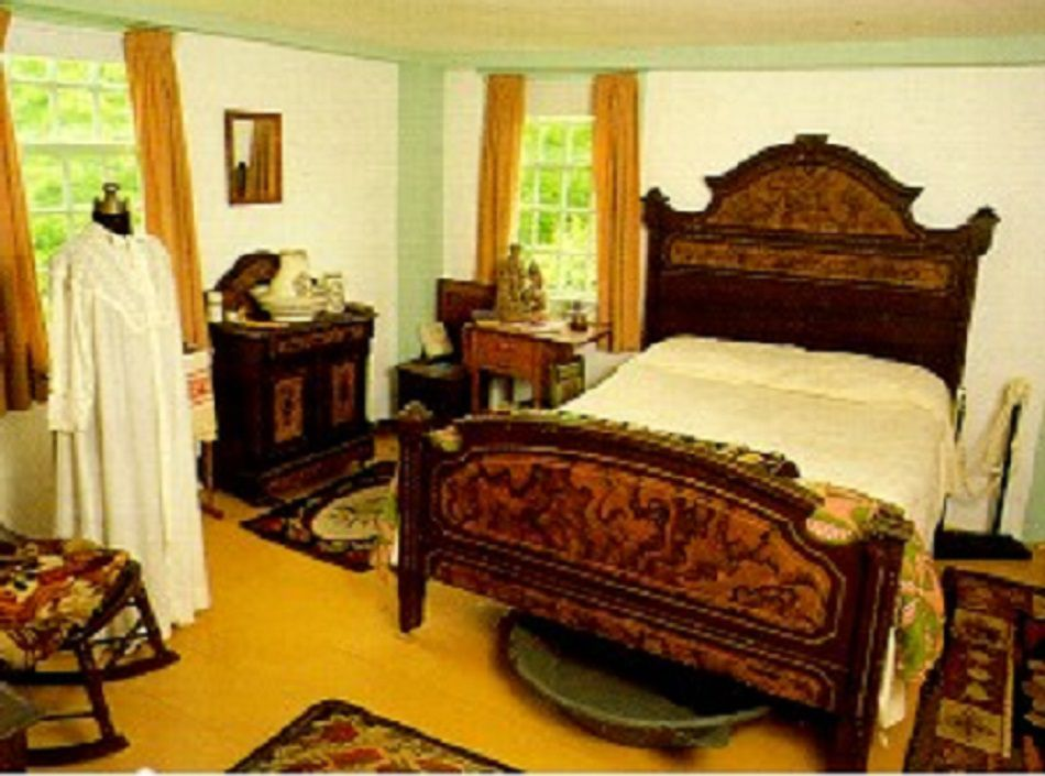 The History Of Bed Mattress And Bedroom