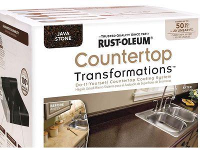 The Five Best Diy Countertop Resurfacing Kits