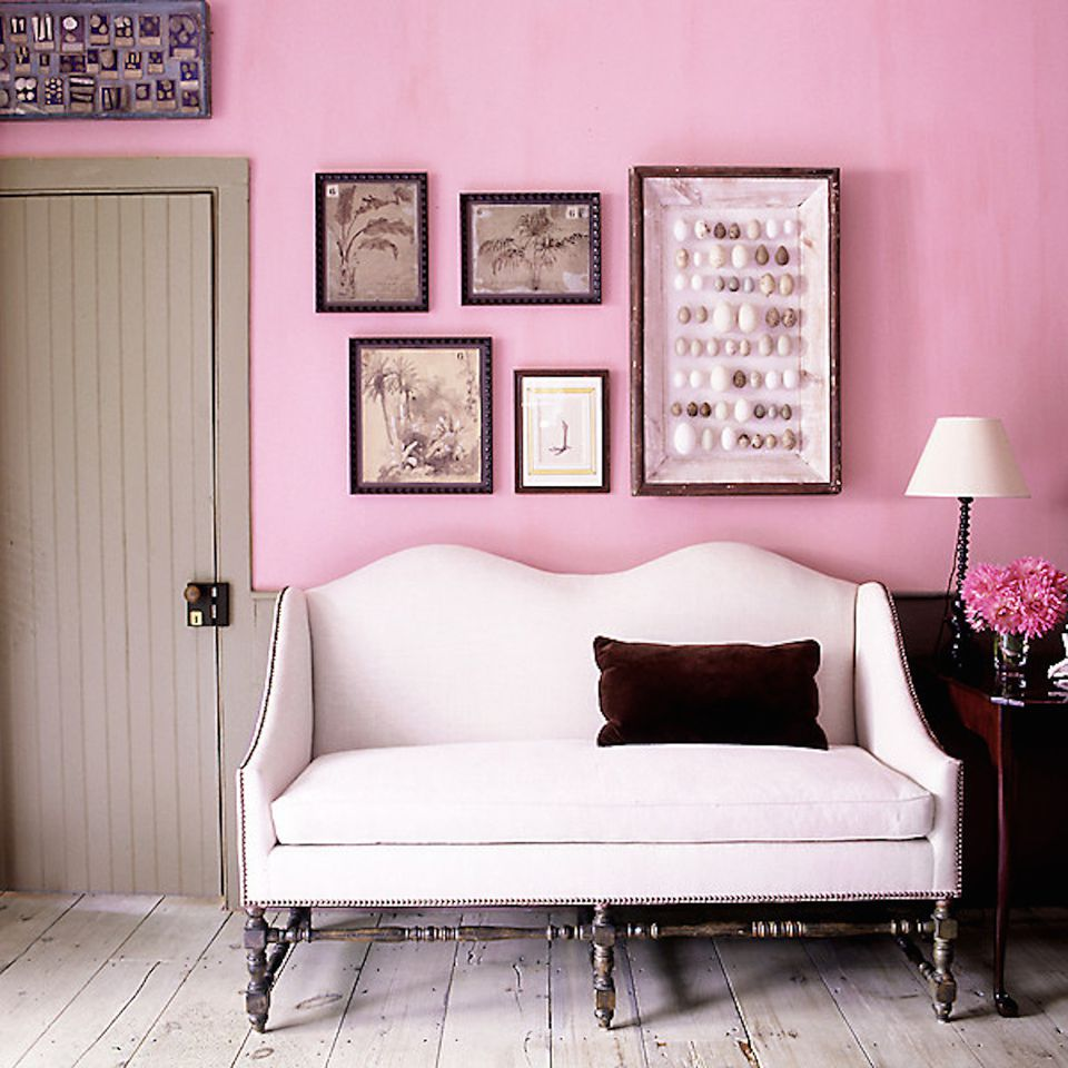 Pink Bedroom Ideas That Can Be Pretty And Peaceful Or: Feng Shui Color Tips To Create A Beautiful Home