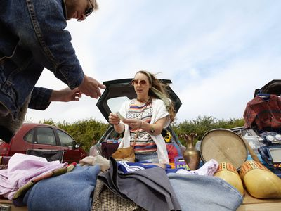 The Do's and Don'ts of Garage Sale Pricing