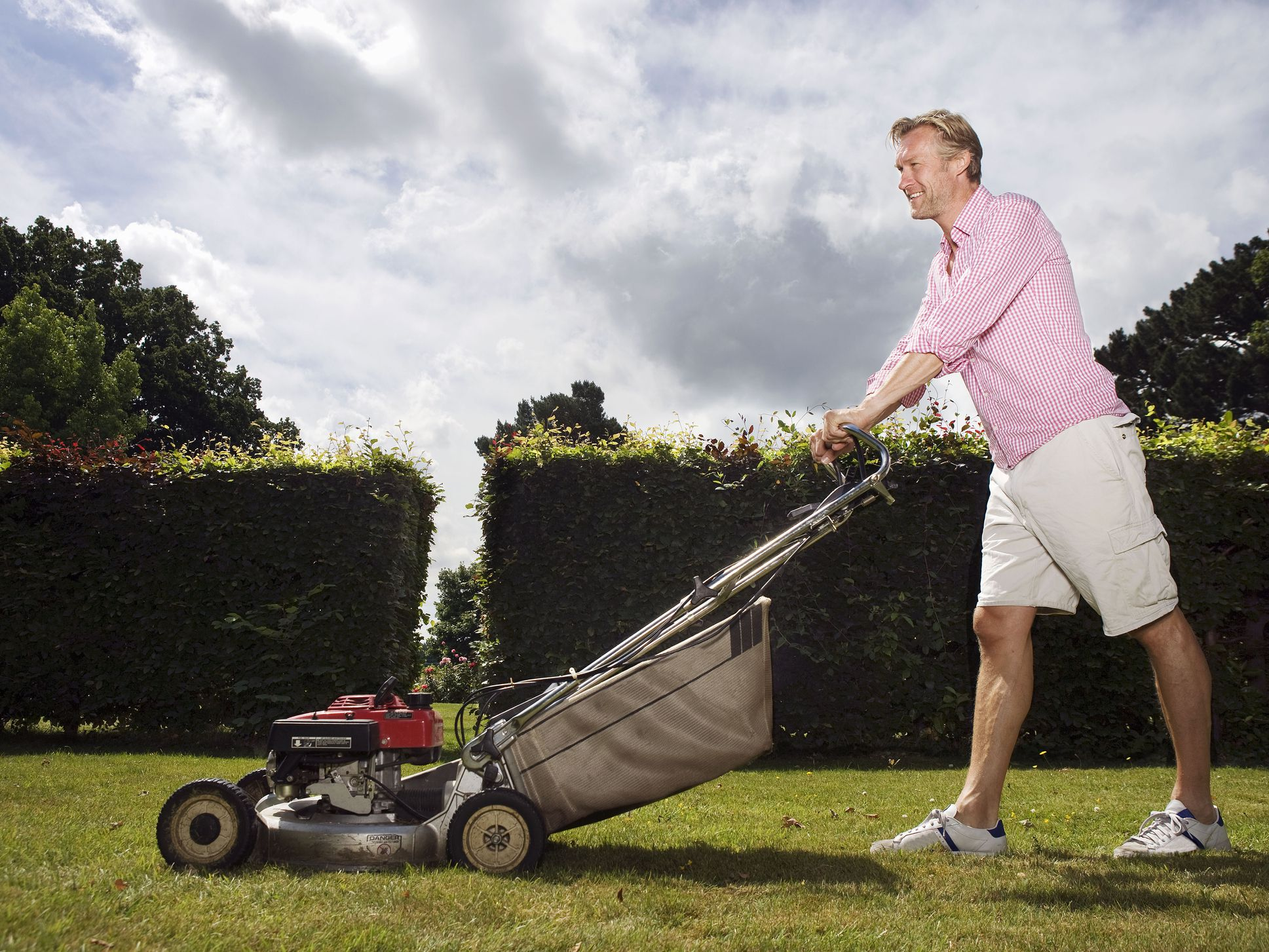 Best Battery Lawn Mowers of 2019