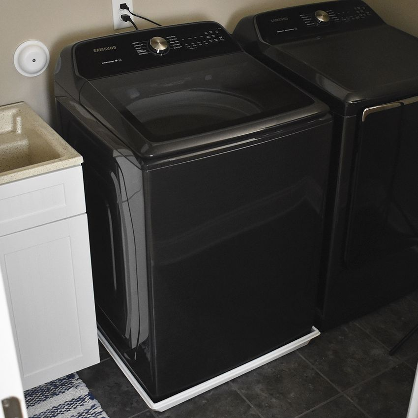 Samsung 5.4 Cu. Ft. Top Load Washer with Active Water Jet