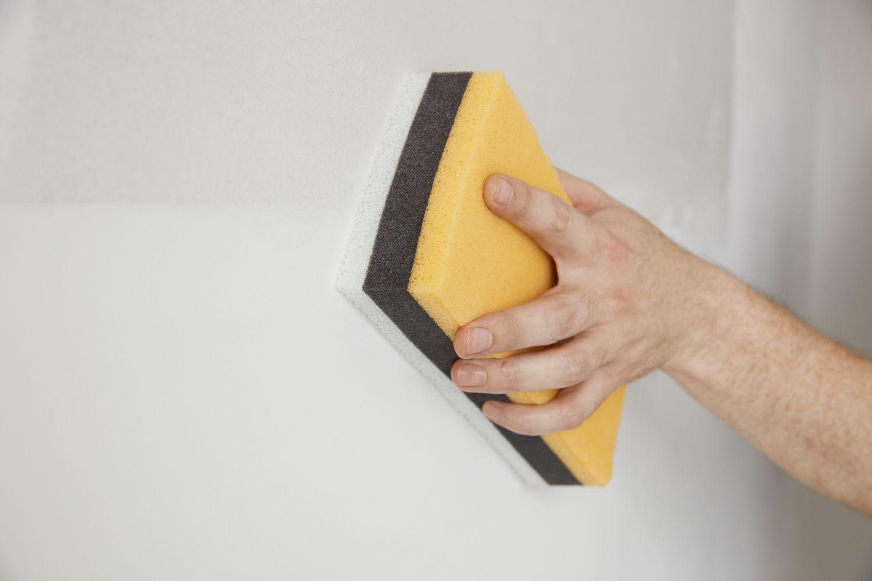 abrasive sanding