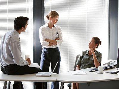 12 Ways To Sabotage Your Career