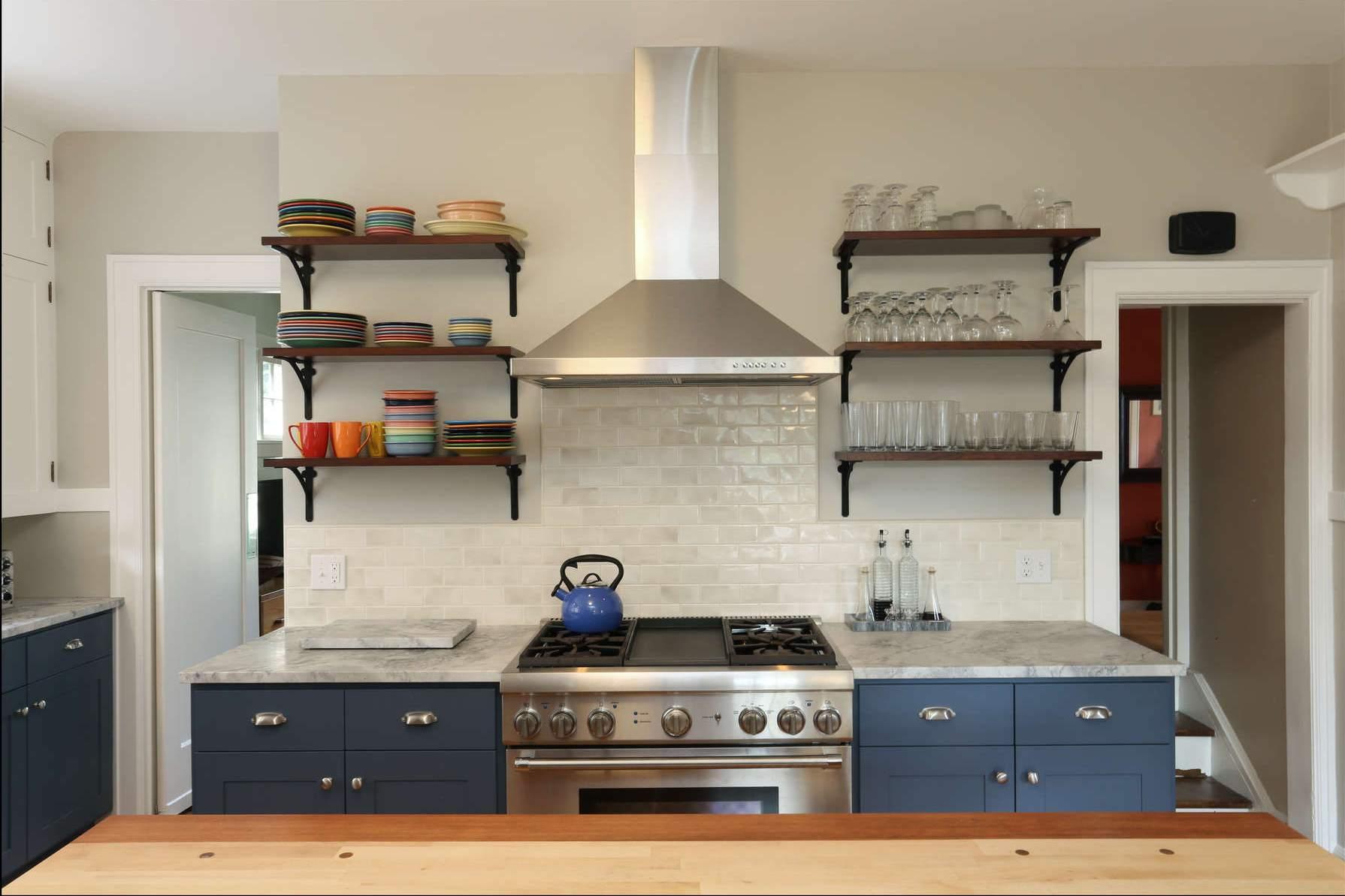 gabinetes de cocina retro-1922-azul