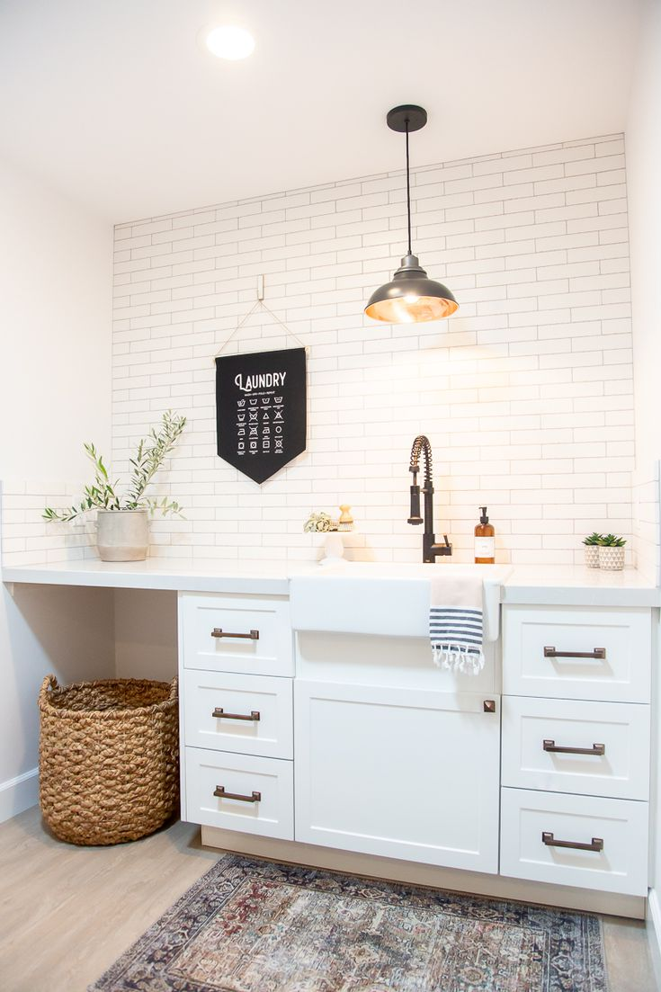8 Best Laundry Room Paint Colors
