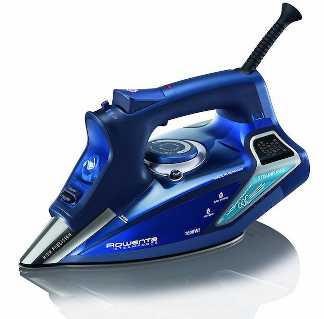 Best High End Rowenta Dw9280 Steam Force Led Display Iron