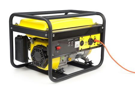 Portable Generator Safety Rules