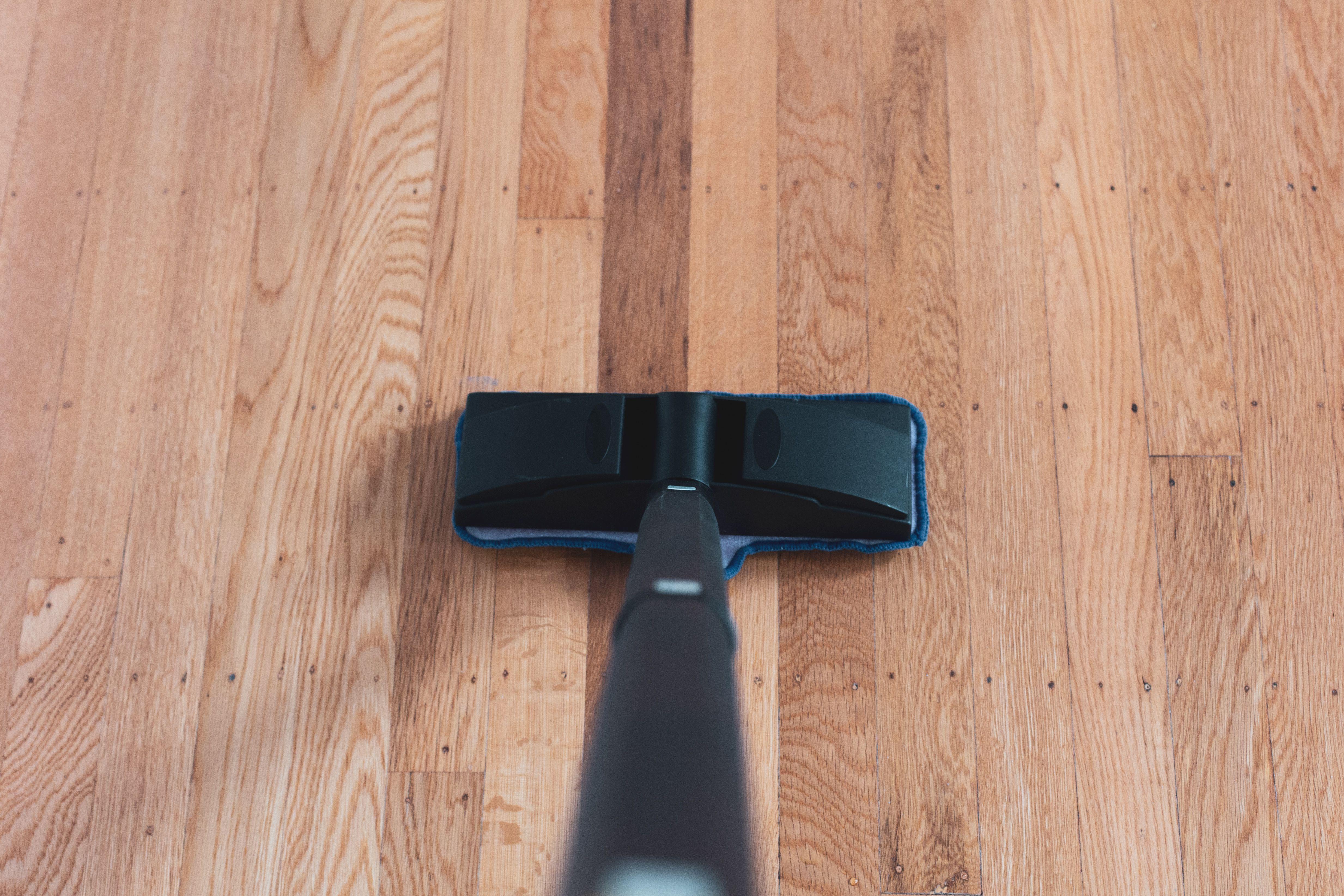 8 Things That Will Destroy Hardwood Floors