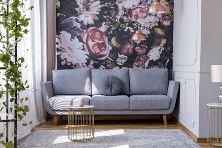 6 Clever Wall Decal Ideas For Any Room, Wall Decals For Living Room