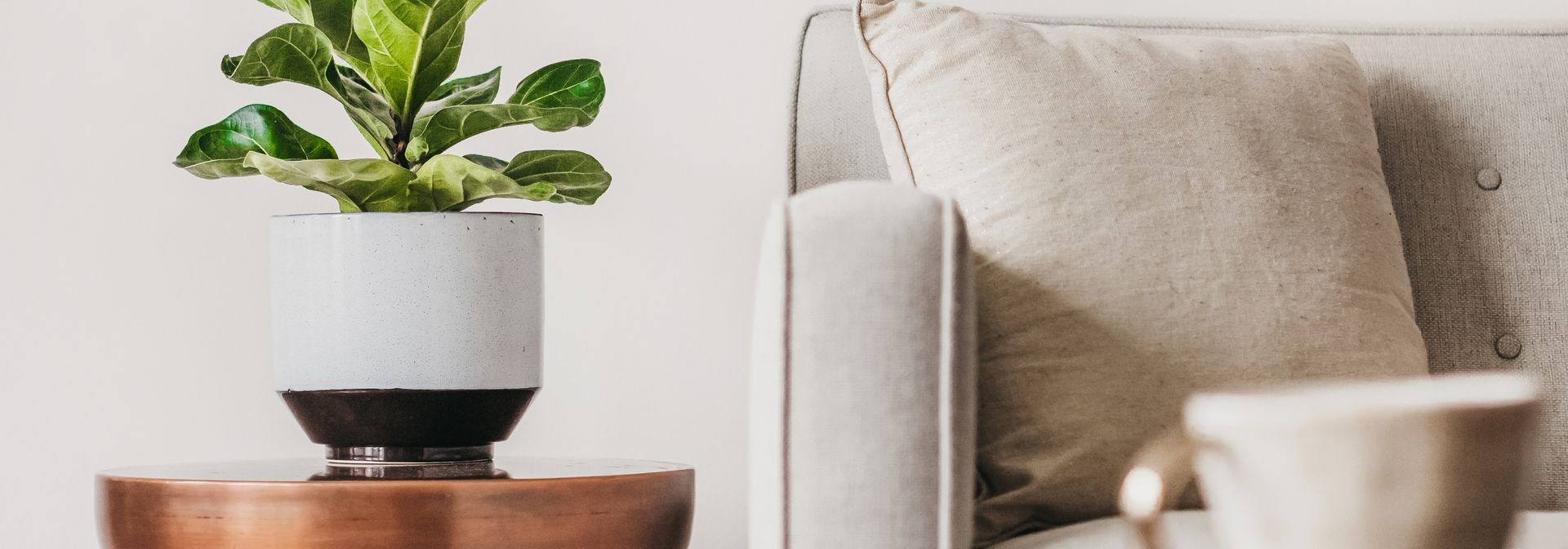 end accent table