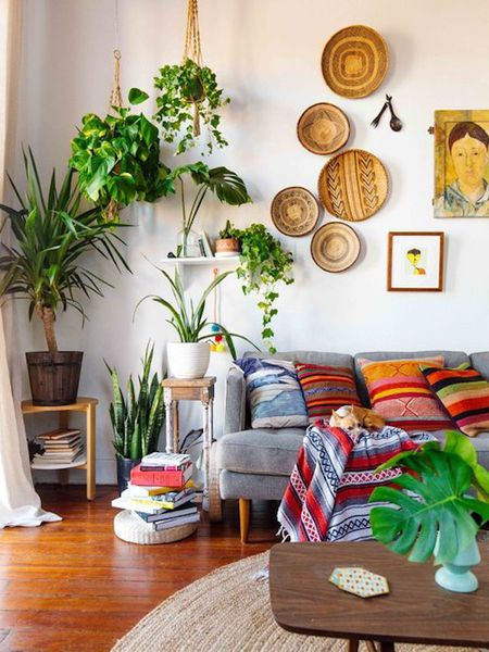 7 Small Updates To Completely Transform Your Living Room