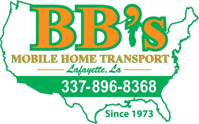 BB's Mobile Home Transport
