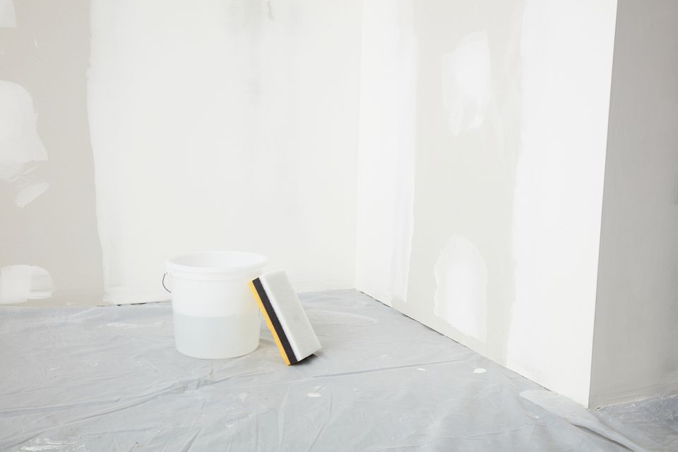 drywall sanding materials