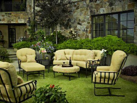 The Top Outdoor Patio Furniture Brands