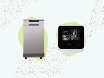 Best Portable Dishwashers