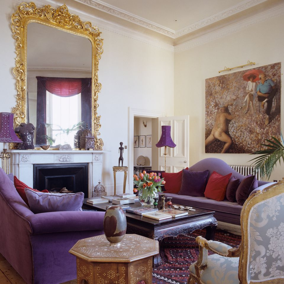 Decorating Fails That Will Ruin A Room