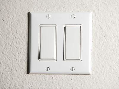 A Guide To Positioning Electrical Wall Switches