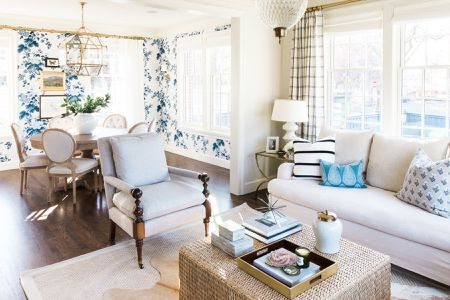 Interior Design Ideas Living Room Traditional In Country Club Traditional Living Room Studio Mcgee The Interior Design 21 Traditional Decor Ideas For Living Rooms