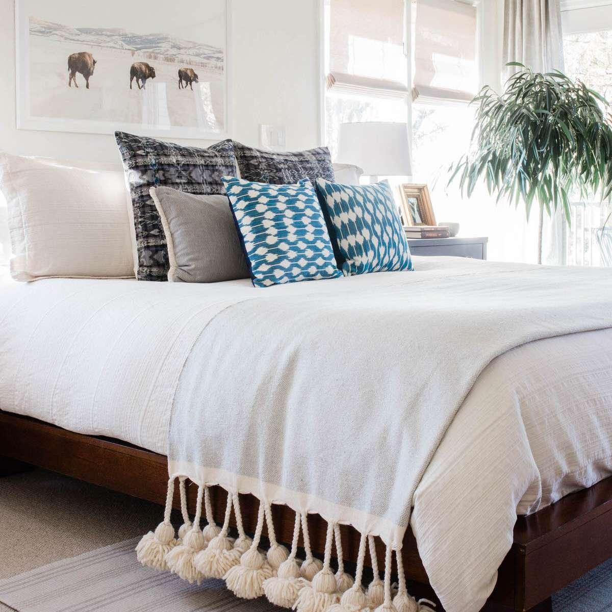 california cool bedroom