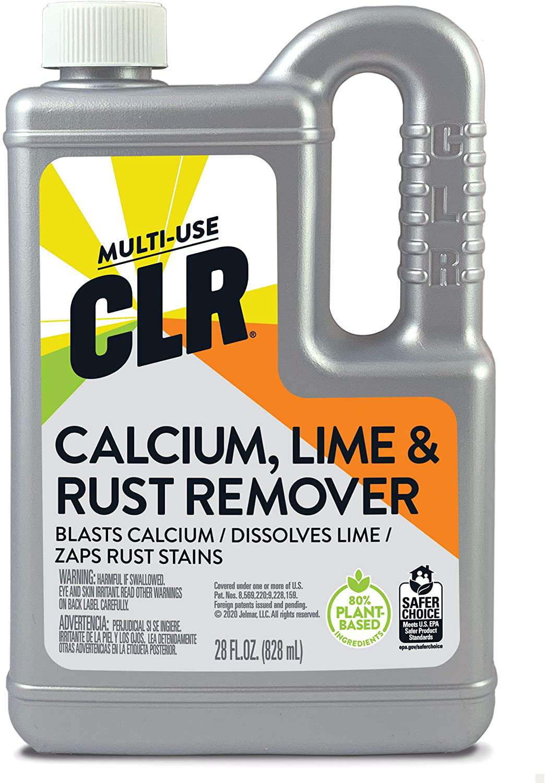 Multi-Use Calcium, Lime & Rust Remover