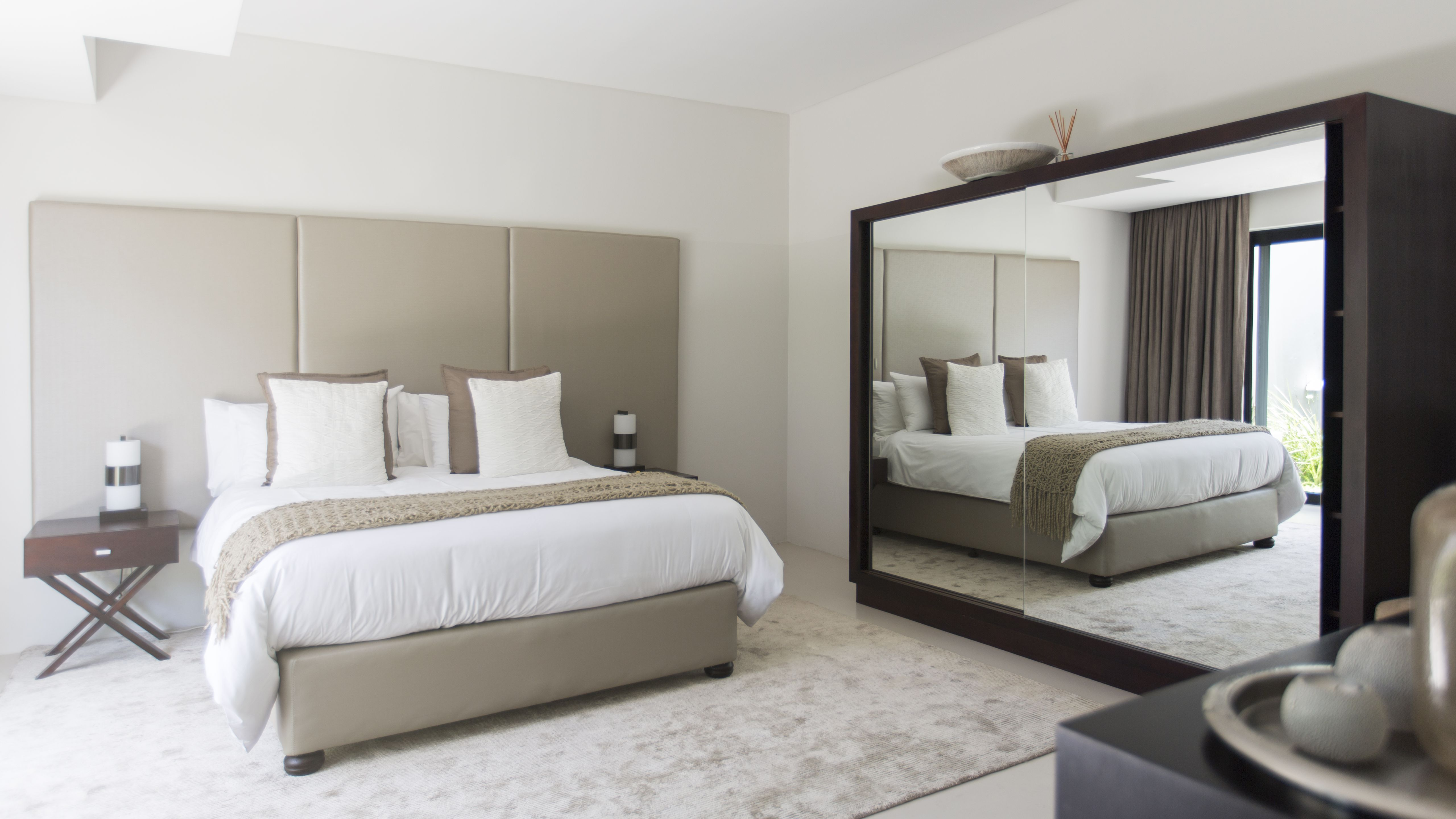 How to Create a Five-Star Bed for Less
