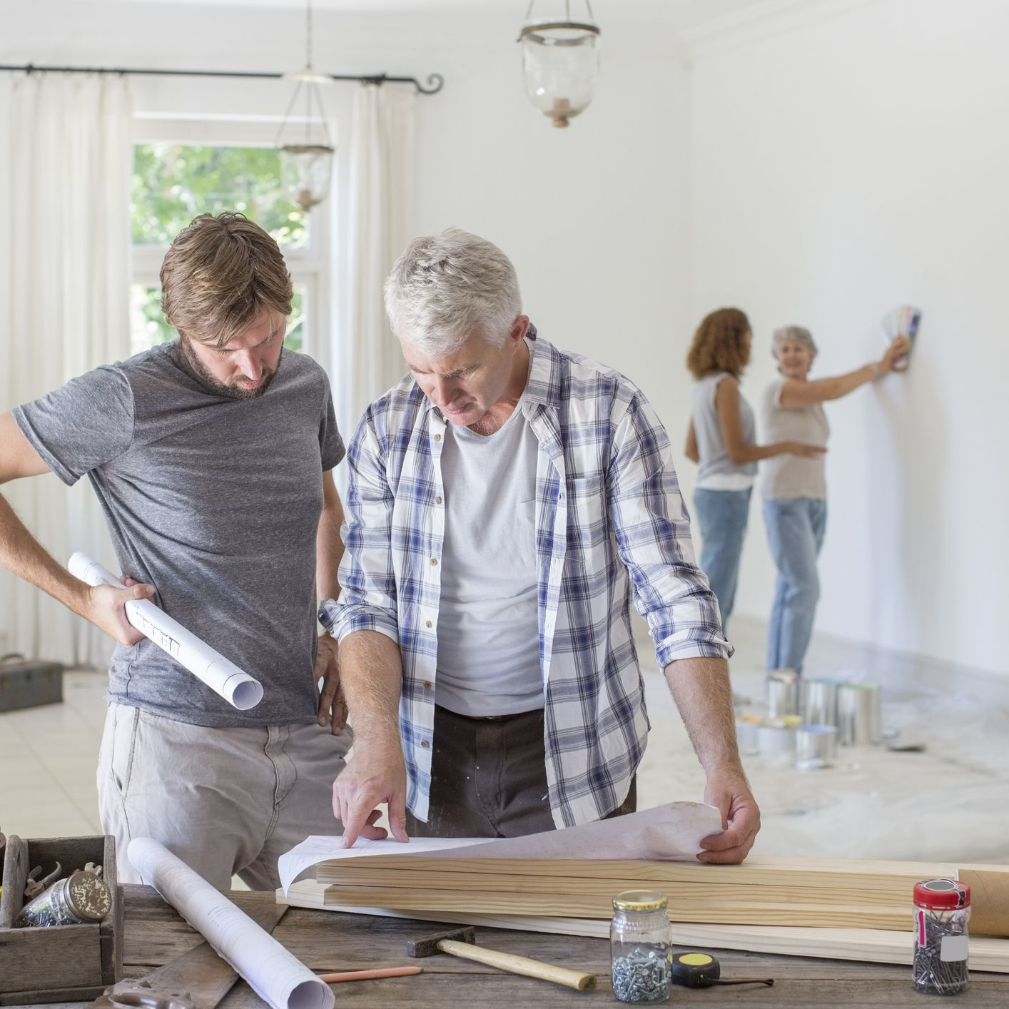 Advice From The Pro's For Your Home Improvement Project