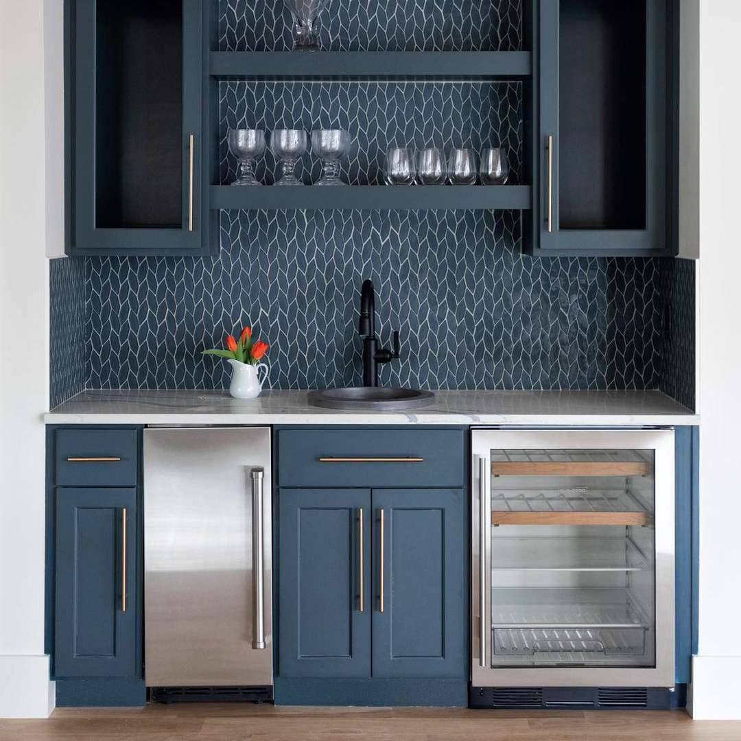 9 Wet Bar Ideas for Your Home