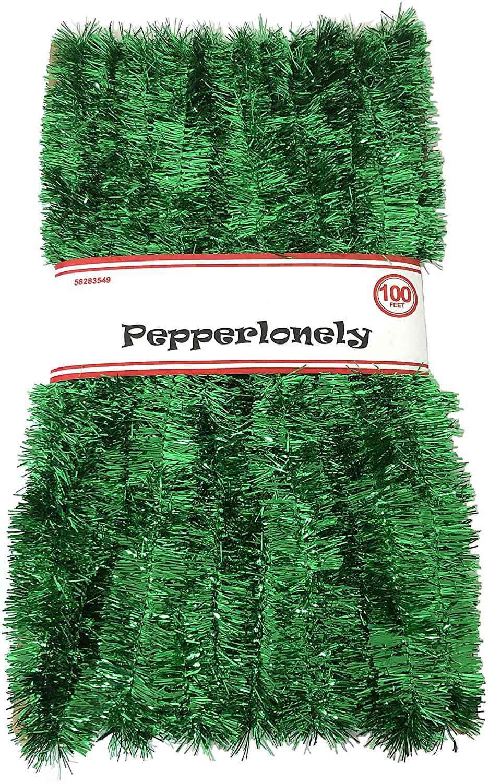 Pepperlonely Garland