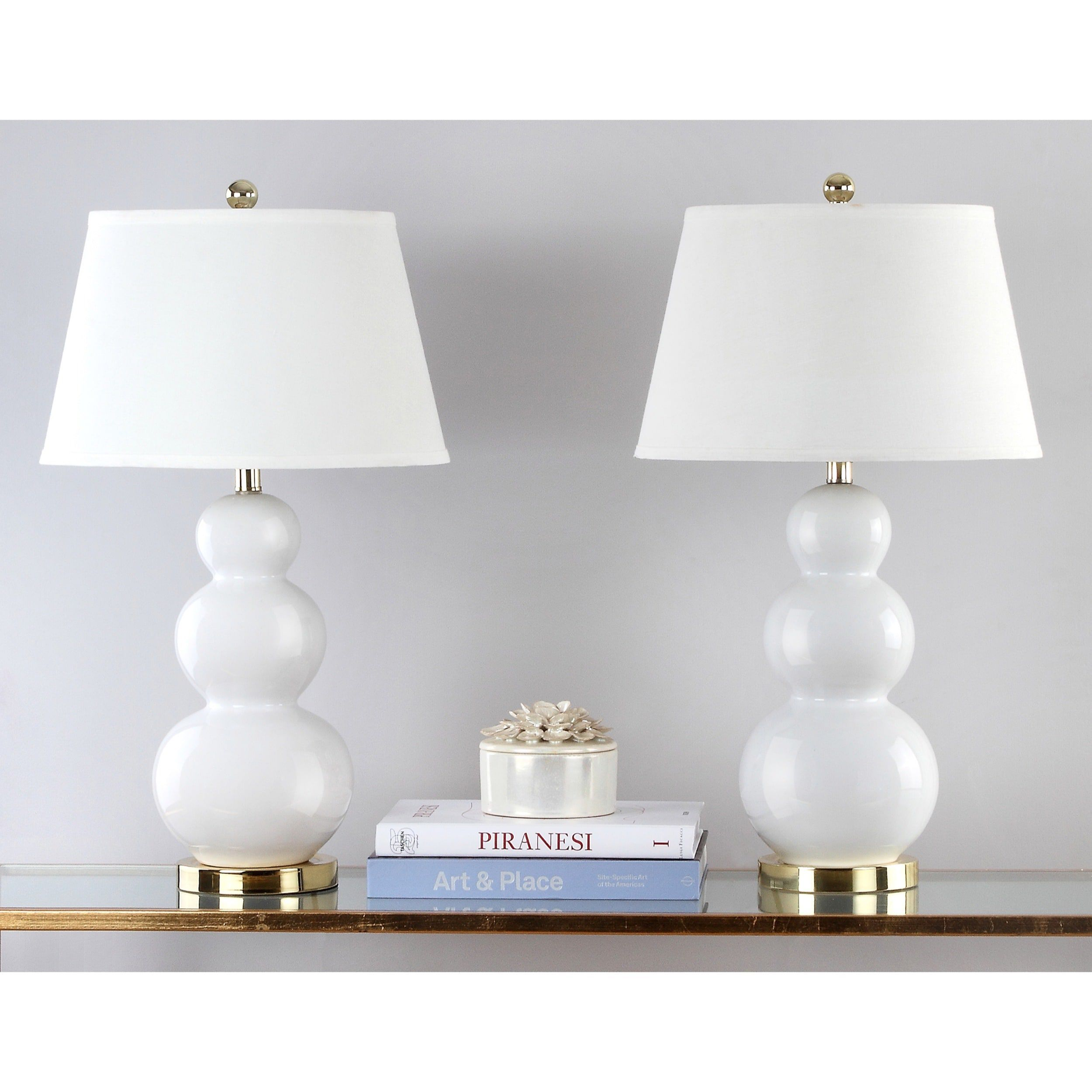 Best Top Table Lamps Under 60 2020 @house2homegoods.net