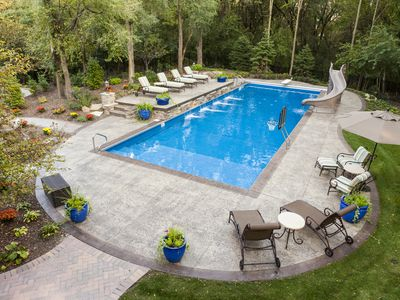 Reasons For Pool Coping And Edging Swimming Basics