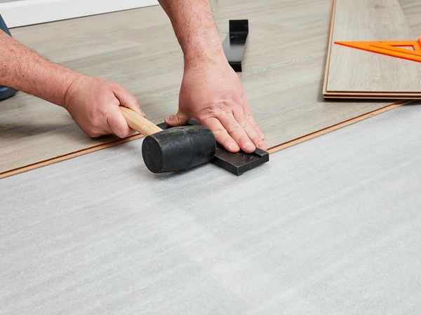 Sound Insulation To Dampen Noise, Does Laminate Flooring Reduce Noise