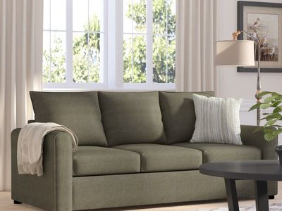 The 8 Best Sleeper Sofas To In 2018