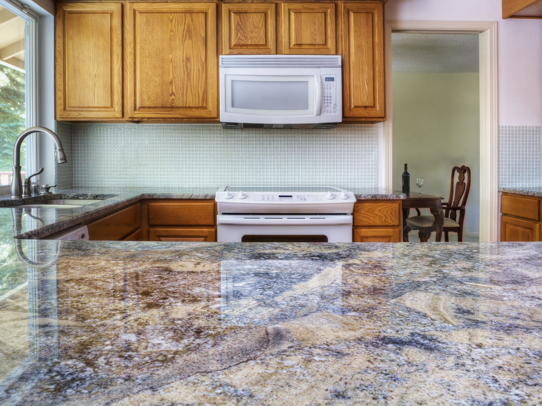 Modular Granite Countertops What You Should Know