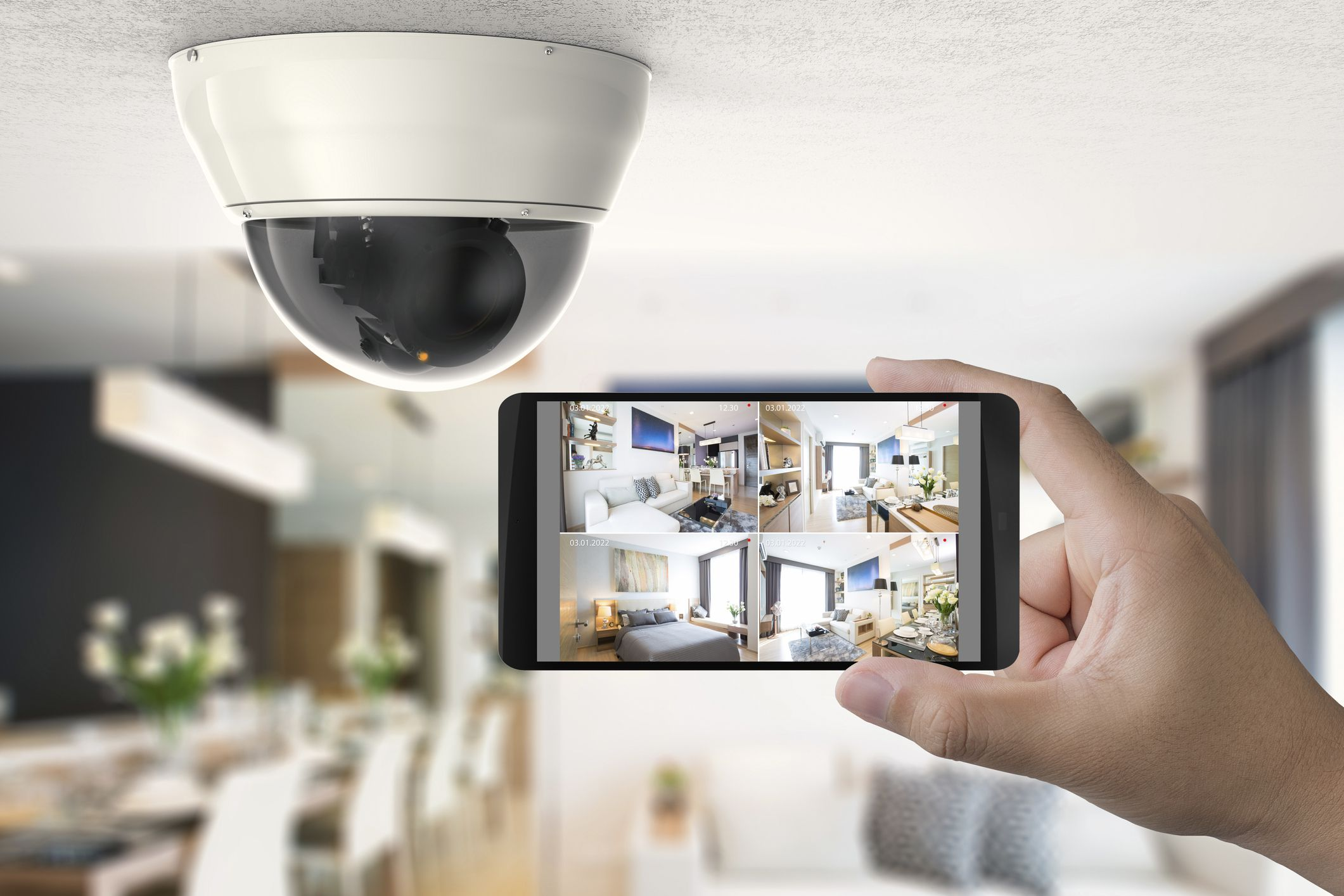 The 7 Best Hidden Cameras Of 2020