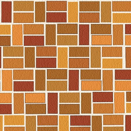 Brick Designs For Patios And Pathways Half Basket Pattern Ilration By Thom Taylor