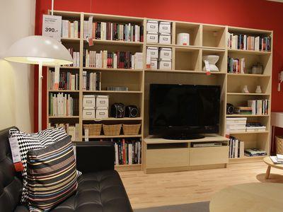 Ikea Opens New Store In Berlin