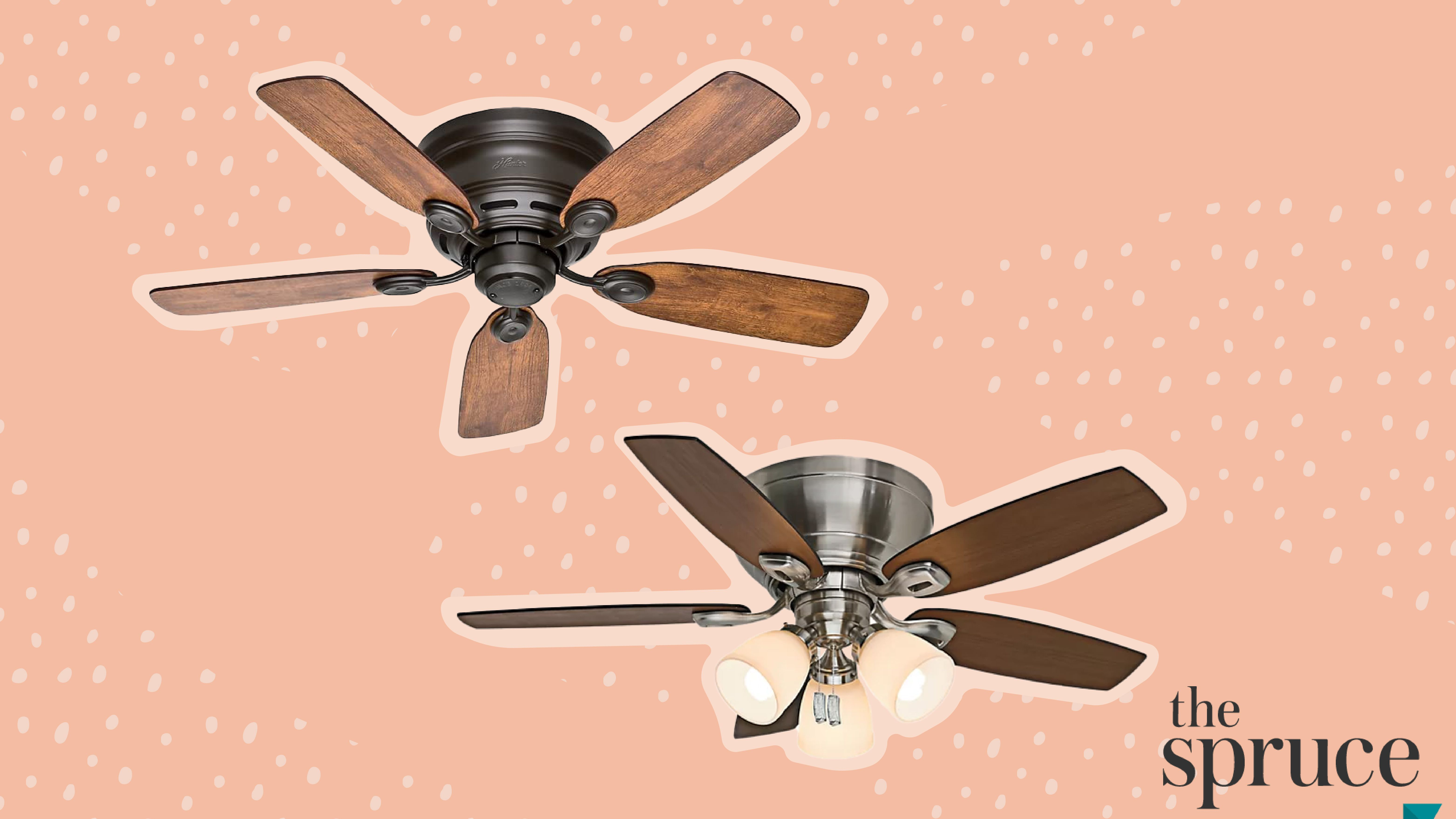 10 Ultra Modern Ceiling Fans Of 2021 That Matches Your Home Decor