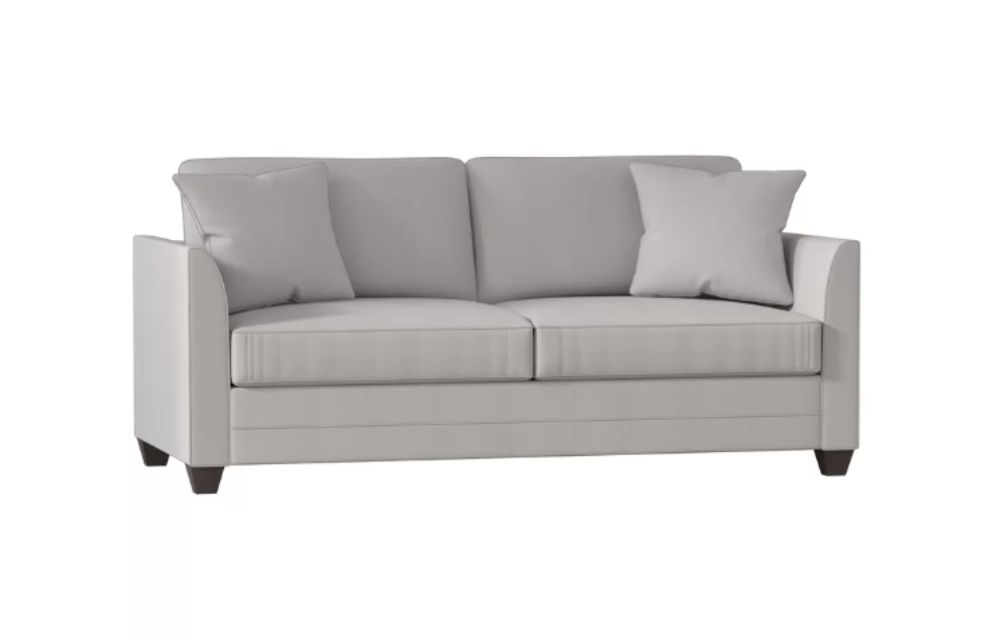 Low Back Queen Sleeper Sofa Awesome Home