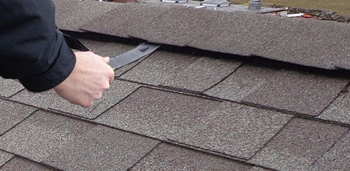 Installing A Ridge Vent On Your Roof