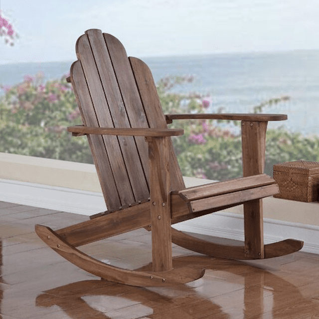 Brilliant The 7 Best Rocking Chairs Of 2019 Gamerscity Chair Design For Home Gamerscityorg