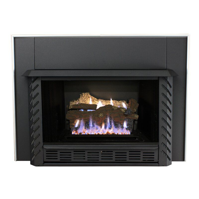 The 5 Best Gas Fireplace Inserts Of 2021, Ventless Gas Fireplace Consumer Reports