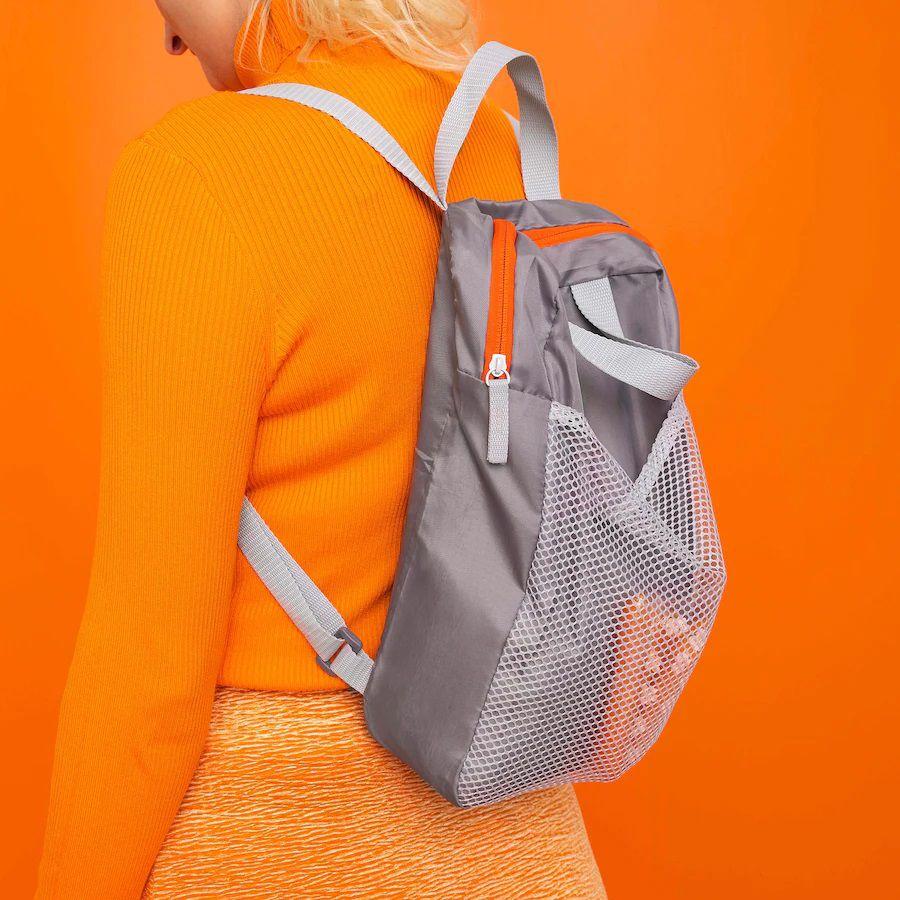 PIVRING backpack