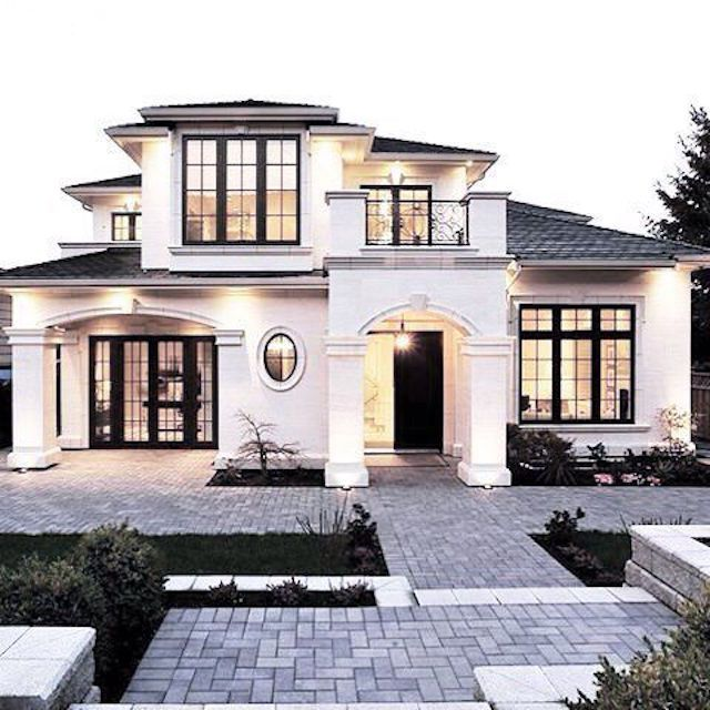 A large home