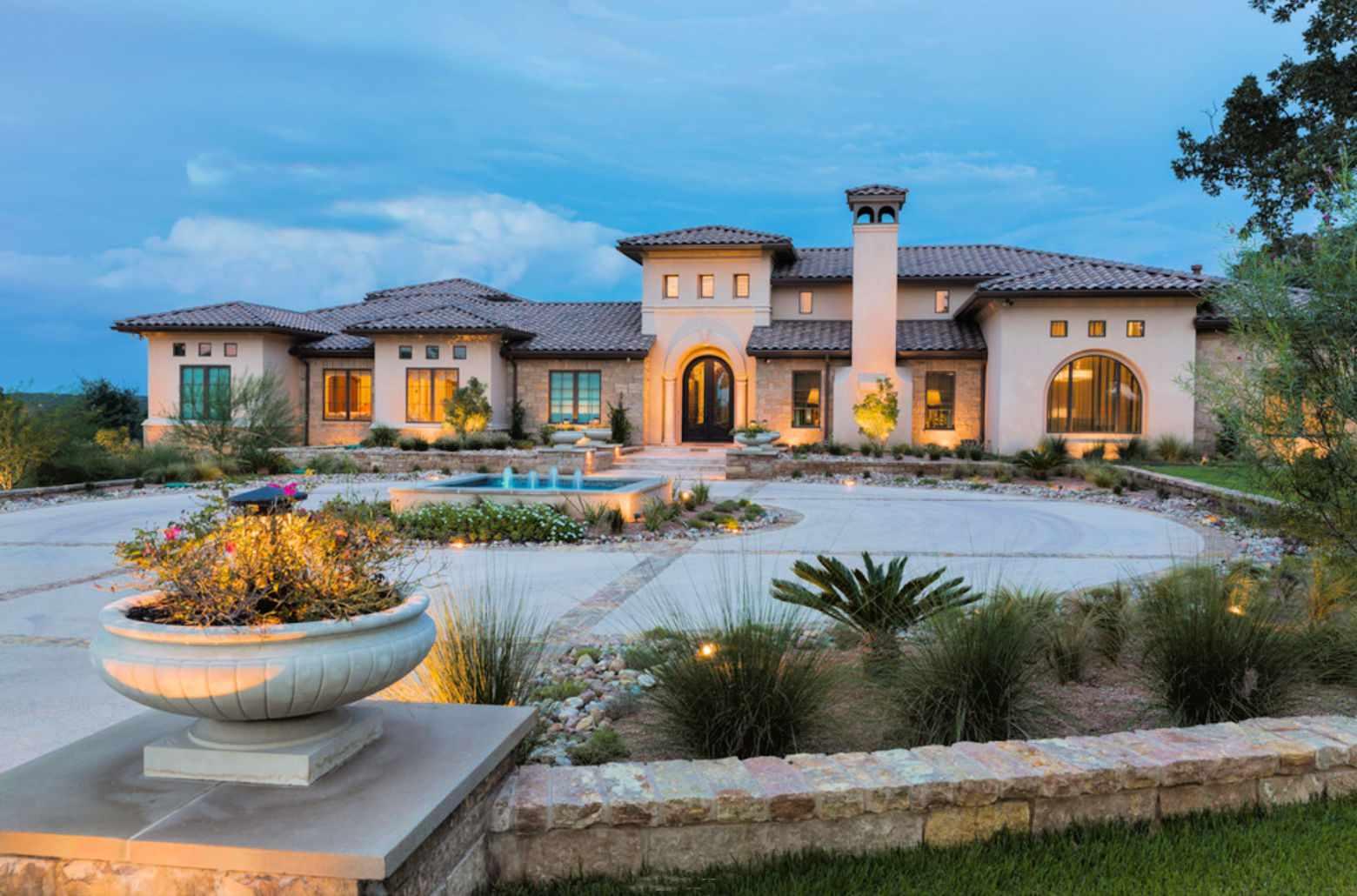 El Rancho in Austin, Texas