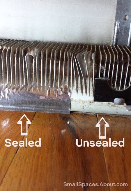 Surprising How To Clean Dirty And Dusty Baseboard Heaters Wiring 101 Relewellnesstrialsorg