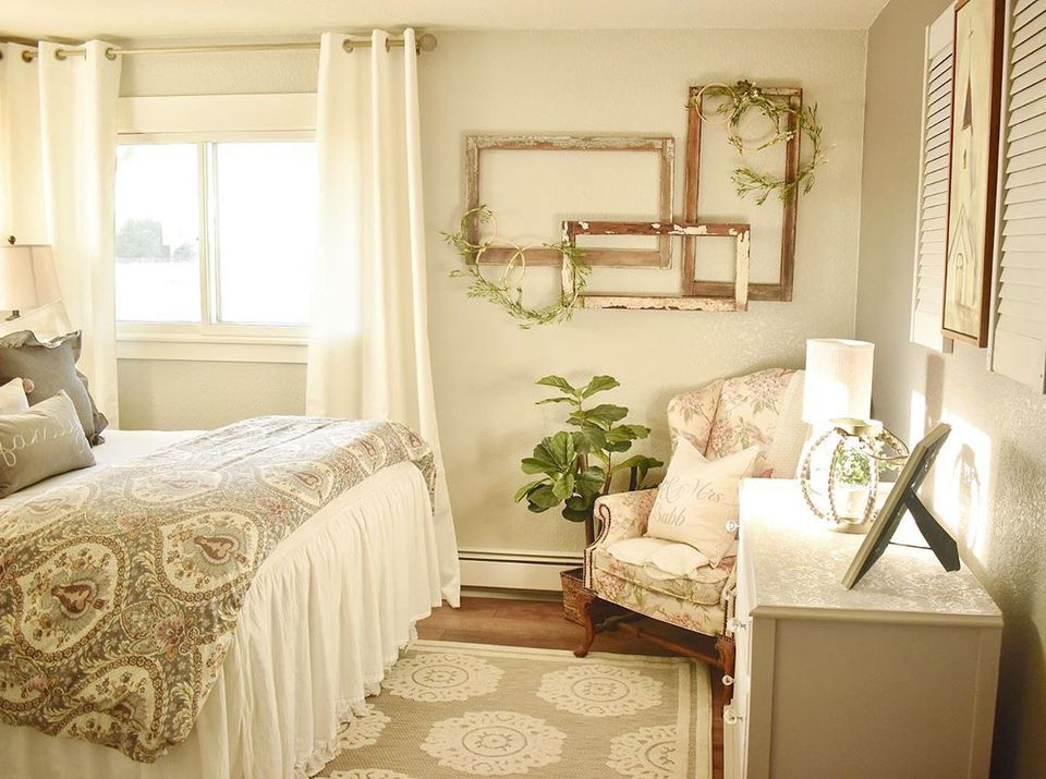 How To Style The Perfect Guest Bedroom Decor
