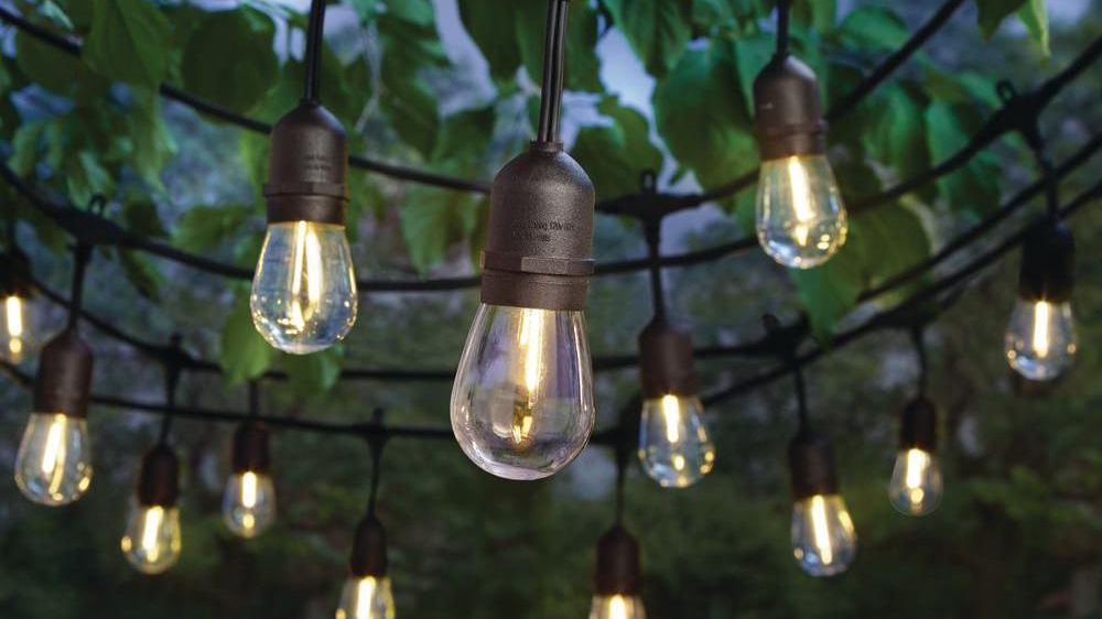 The 9 Best Outdoor String Lights Of 2021, What Are The Best Outdoor Solar String Lights